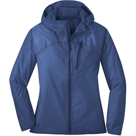 Outdoor Research Helium Rain Jacket Women chambray
